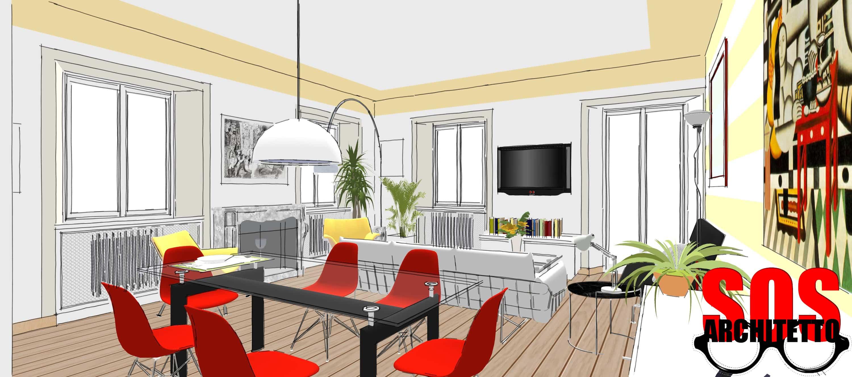 Progetto Casa Online. Finest Poliedro Architetto Online Progetto ...