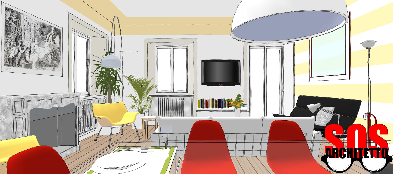 camera da letto Archivi - Sos ArchitettoSos Architetto