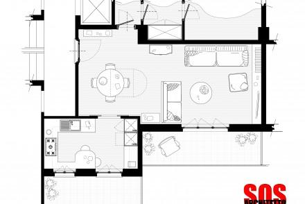 cucina Archivi - Andrea Vertua ArchitettoAndrea Vertua Architetto