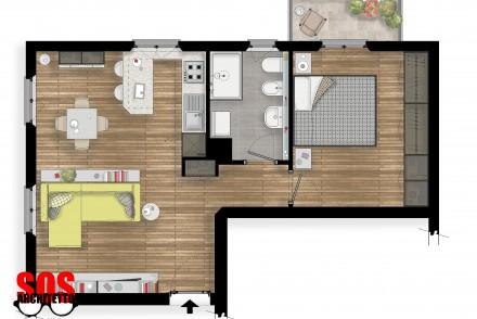 Casa Progetto - Architetto Online
