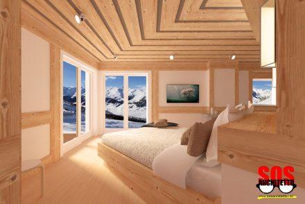 Arredamento Suite - Architetto Online