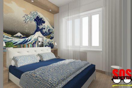 Arredamento Camera da letto - Architetto Online