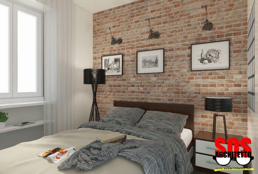 Arredamento Casa Camera da Letto - Architetto Online
