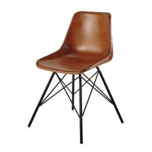 sedia-color-cammello-in-cuoio-e-metallo-austerlitz-500-13-1-155801_1