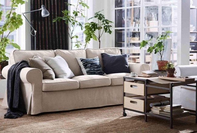 ikea-ektorp-divano