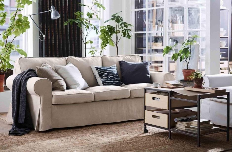 Ektorp Divano Letto Misure.I 10 Mobili Ikea Che Non Possono Mancare A Casa Tua Sos Architetto