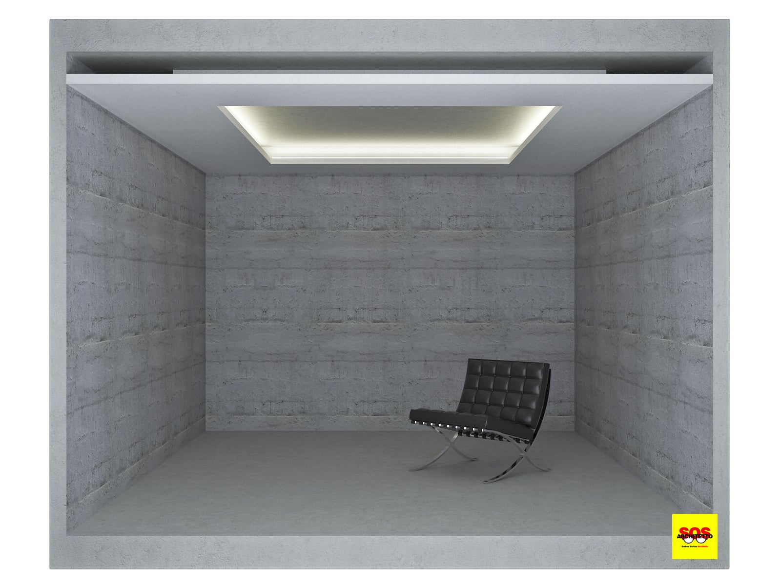 Illuminare Un Controsoffitto In Cartongesso Sos Architetto