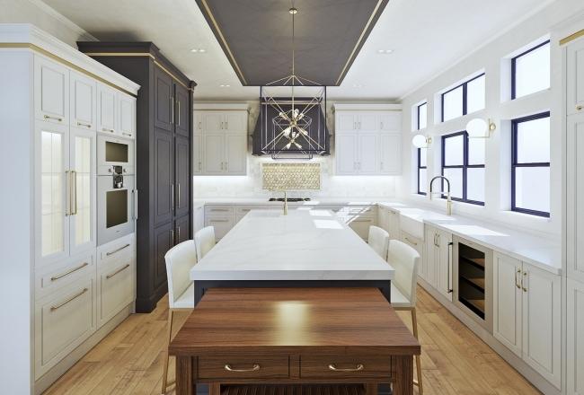 cucina-classica-progetto