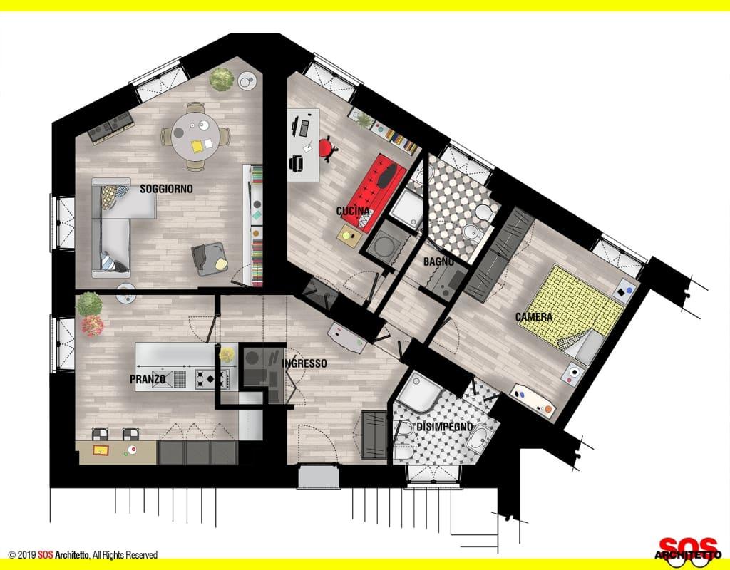 planimetria-casa-progetto-arredo