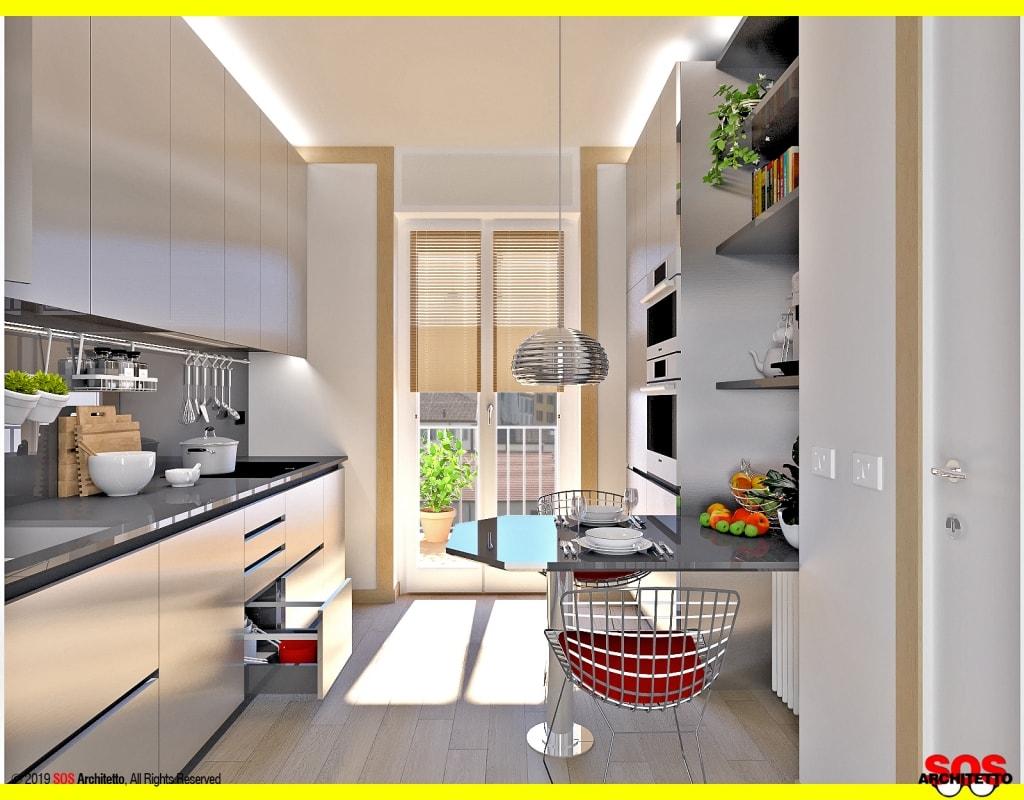 progetto-cucina-silestone